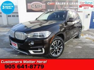 2014 BMW X5 35d  3-ROW-SEATING ADAP-CC NAV PANO-ROOF BLINDSPOT 3