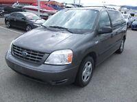2005 Ford Freestar & Passenger 116000KMS $4990