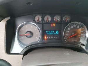 Ford f-150,  2010, 5.4 L