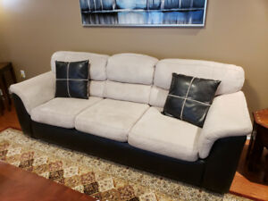 3 set couch for sale