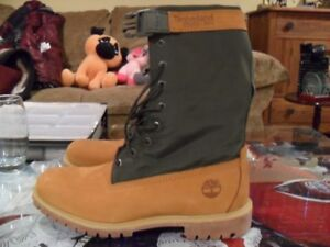 TIMBERLAND TB0A1QY8 SIZE 11 AND 12 US