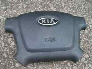 Kia Spectra5 Steering Wheel Air Bag Windsor Region Ontario image 1