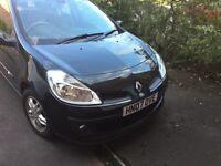 07 Renault Clio 1.4