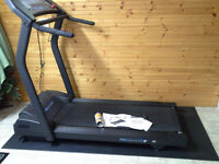 Endurance 5K Treadmill: excellent workout! REDUCED!