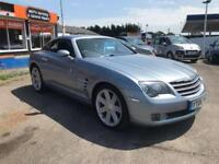 2006 Chrysler Crossfire 3.2 2dr