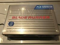 Blade Runner - Ultimate Collector's Limited Edition Briefcase