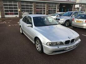 BMW 530 2.9TD auto 2003MY d SE - TOP SPEC