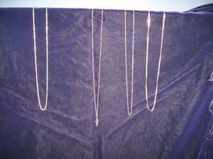 gold chains for sale take your pick