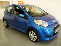 2010 60 reg CITROEN C1 VTR+ - ONLY 36,000 MILES - SAME AS PEUGEOT 107 & AYGO