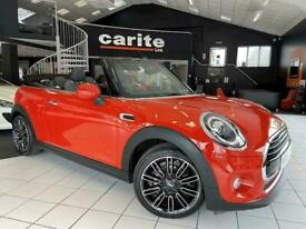image for 2018 MINI Convertible Cooper Convertible Petrol Automatic