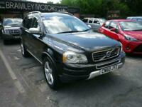 VOLVO XC90 2.4 D5 [200] R DESIGN 5dr Geartronic AWD * FULL SERVICE HISTORY *