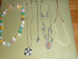 Costume Jewellery for Summer!  Lot sale!!!