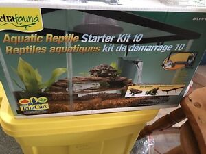 10 gallon brand new never used tank