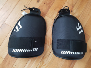 Lacrosse Bicep Pads Warrior, Gait and Under Armour