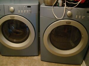 Frigidaire Affinity Dryer (and washer #&**!!)