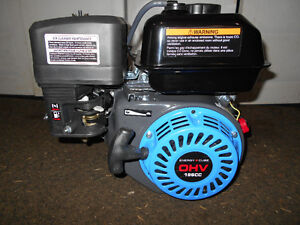 6HP ENERGY CUBE 196 CC ENGINE (BRAND NEW)
