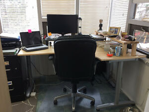 PERFECT BIG DESK