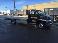 Alta Towing, tow trucks, flatbed service 24/7
