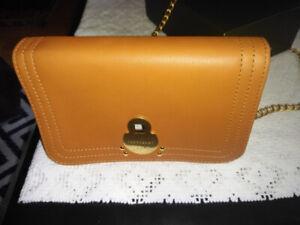 Authentic Longchamp purse for women