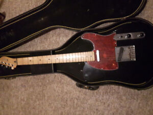 Mexican Telecaster - In Great Shape