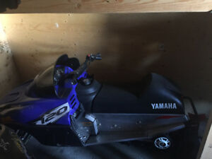 2 120cc snowmobiles for sale