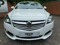 2014 Vauxhall Insignia LIMITED EDITION CDTI Auto Hatchback Diesel Automatic