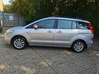 2005 Mazda5 1.8 Takara 5dr +7 Seats +Petrol +ULEZ Compliance