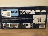 Dog Guard - Universal fit.
