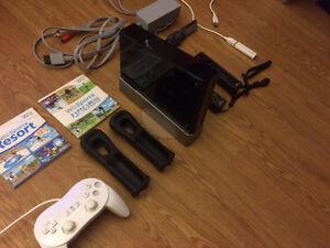 Nintendo wii !