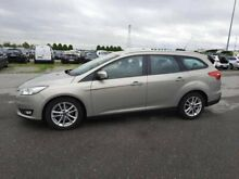 Ford Focus WAGON 1.5 TDCi 120cv Seamp;S Powershift Business