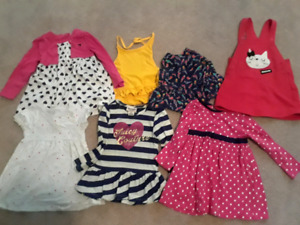 Girl clothes 6m to 2 years