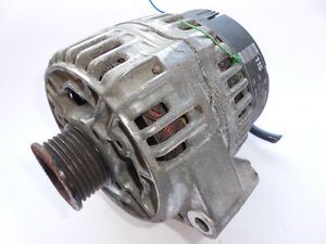 Mercedes-Benz ML320 1998-2003 Alternator 115A 0101548102