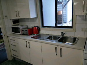 FURNISHED GRANNY FLAT FOR LEASE ******8787
