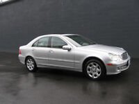 Gorgeous C240 Mercedez 2005 in great condition