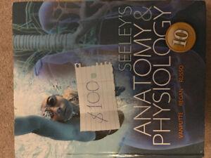 Selling Anatomy, COMM and Nursing books