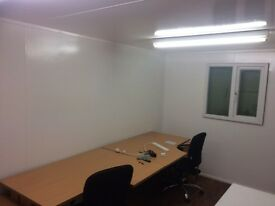 Office space studio space