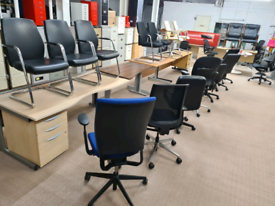 Office supplies office desks office chairs cabinets for sale