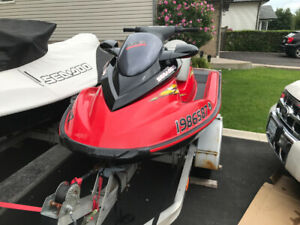 Sea Doo 2003 | ⛵ Boats & Watercrafts for Sale in Ontario