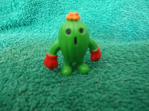 Digimon Togemon official Bandai mini figure Kingston Kingston Area image 1