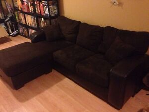Sectional couch (sofa) for sale