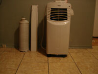 Portable Air Conditioner/Climatiseur Portable Danby