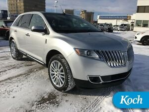2011 Lincoln MKX   - Low Mileage