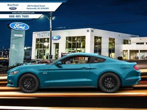 2017 Ford Mustang GT Premium  - Leather Seats