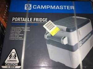 Portable Fridge/Freezer with Thermo Carry Bag - BRAND NEW, Sealed