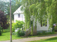 Completely Renovated House on West Side New Glasgow