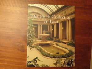The Frick Collection A Tour Art Book