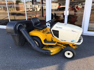 Tracteur à jardin Cub Cadet 42''