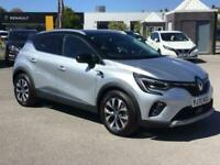 2020 Renault Captur RENAULT CAPTUR 1.6 E-TECH PHEV 160 S Edition 5dr Auto SUV Pe