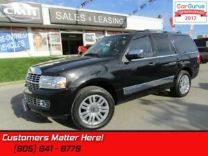 2013 Lincoln Navigator   NAV! CAM! ROOF! POWER RUNNING BOARDS/LI