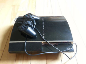 Free playstation 3 (wont turn on, yellow light)